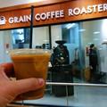Photos: OSCコーヒー