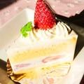 写真: クローバークローバー ショートケーキ