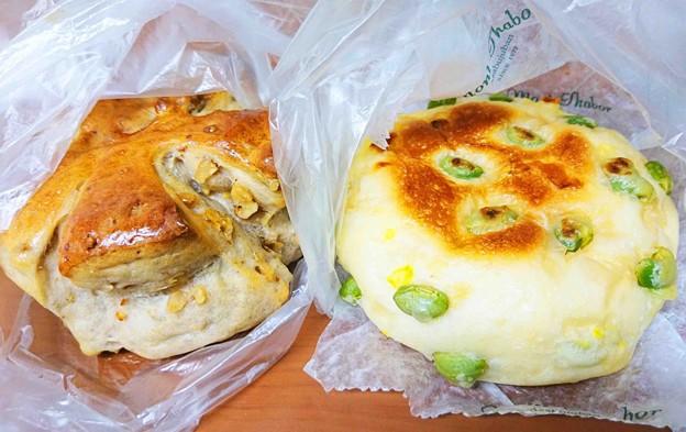 モンタボー パン