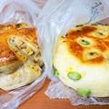 写真: モンタボー パン