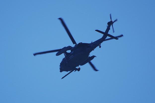 UH-60Jその2