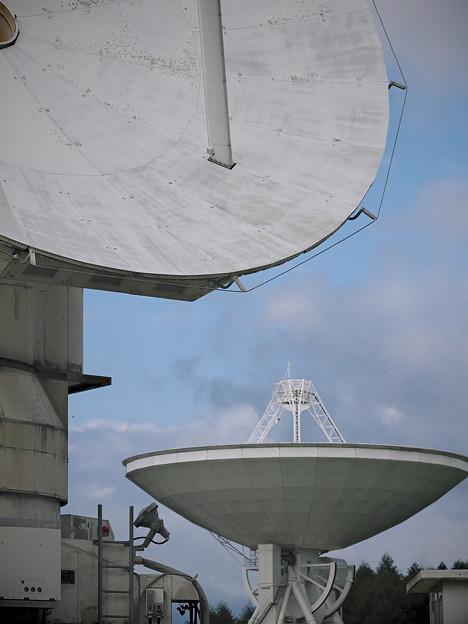 170817_長野県南牧村・国立天文台野辺山宇宙電波観測所_45m電波望遠鏡&ミリ波干渉計_F170817D7987_MZD60M_FH_C-SG_FS5_X8Ss