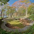 Photos: 171113_箱根・湖尻_紅葉風景_E17111347973_MZD8FP_X8Ss