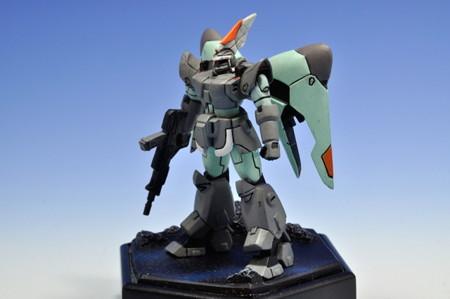 セイカ_機動戦士ガンダムSEED シャープナーコレクションEX ZGMF-1017 ジン_004