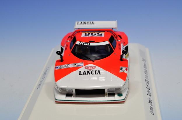 MINIMAX_Reve Collection Lancia Stratos Turbo Gr.5 Giro d'italia Winner No.598_006