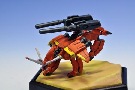 セイカ_シャープナーコレクションEX ガンダムSEED PART2 機動戦士ガンダムSEED TMF-A-803 ラゴゥ LaGOWE_006