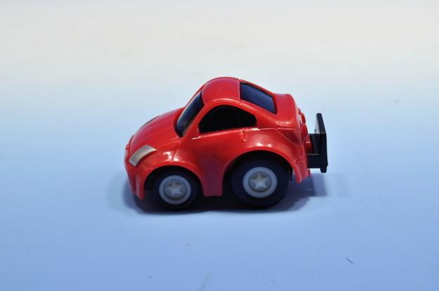 ワンダ_歴代フェアレディZコレクション ミニミニチョロ Nissan FAIRLADY Z Z33_003
