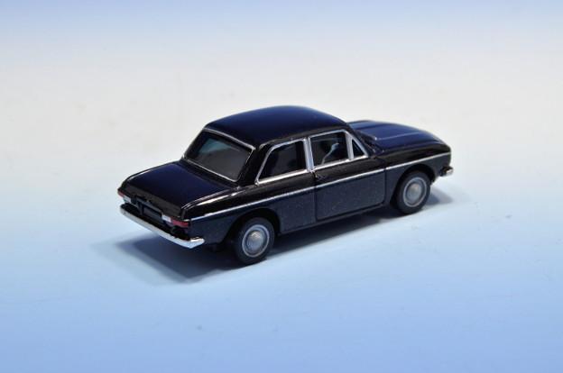 サントリーボス_アウディコレクション プルバックカー Audi 72_002