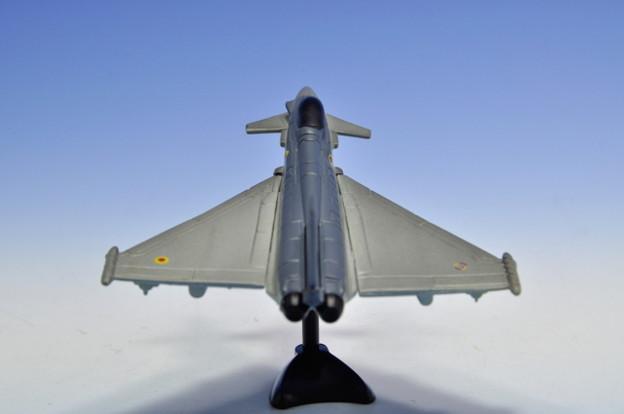 フルタ_チョコエッグ 世界の戦闘機シリーズ 第1段 ユーロファイター2000タイフーン_005
