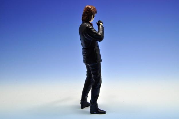 バンダイ_京本セレクション 仮面ライダー編 仮面ライダーアギト 国枝教授_005