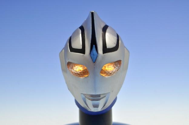 バンダイ_ウルトラマン 光の巨人コレクションVol.2 ウルトラマンアグル_002