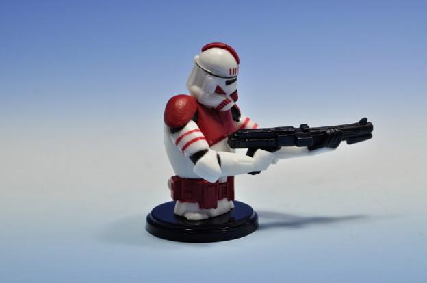 フルタ_チョコエッグ スター・ウォーズ ショック・トルーパー shock trooper_003