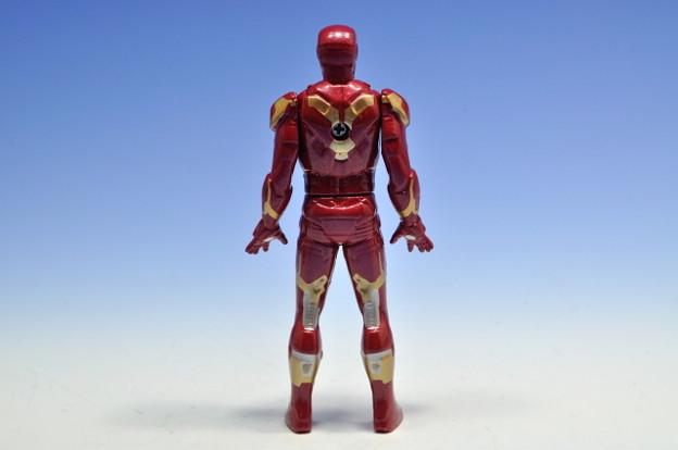 タカラトミー_メタルフィギュアコレクション アイアンマン マーク43 IRON MAN MARK43_002