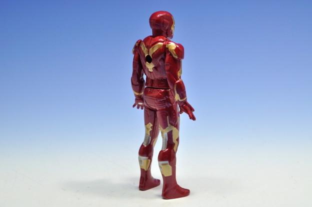タカラトミー_メタルフィギュアコレクション アイアンマン マーク43 IRON MAN MARK43_005