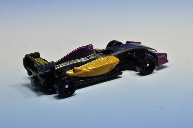 タカラトミー_トミカ フォーミュラ ルノー 3.5 Formula Renault 3.5_003