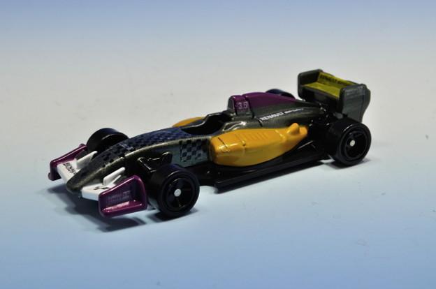 タカラトミー_トミカ フォーミュラ ルノー 3.5 Formula Renault 3.5_002