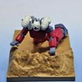 バンダイ_ガンダムコレクションNEO5 機動戦士ガンダム RX-77-2 ガンキャノン(スプレー・ミサイルランチャー)_001