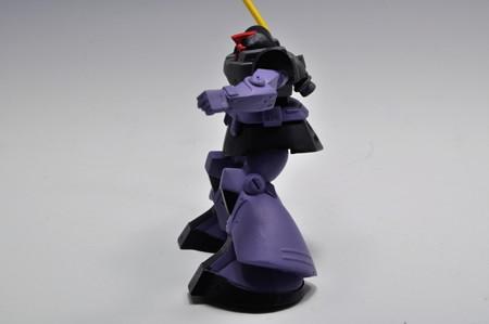 バンダイ_MSセレクション17 機動戦士ガンダム MS-09 ドム_003