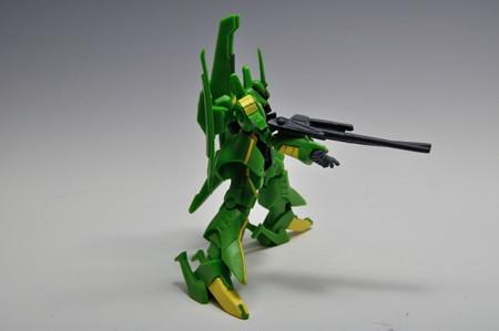 バンダイ_MSセレクション32 機動戦士Zガンダム PMX-001 パラス・アテネ_006