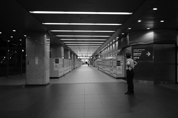 kyoto station。