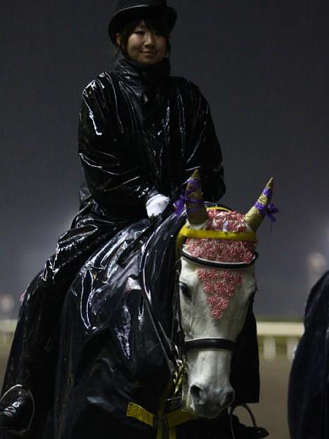 写真: 川崎競馬の誘導馬04月開催 重賞Ver-120409-09-large
