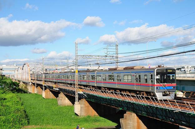 京成線3700形