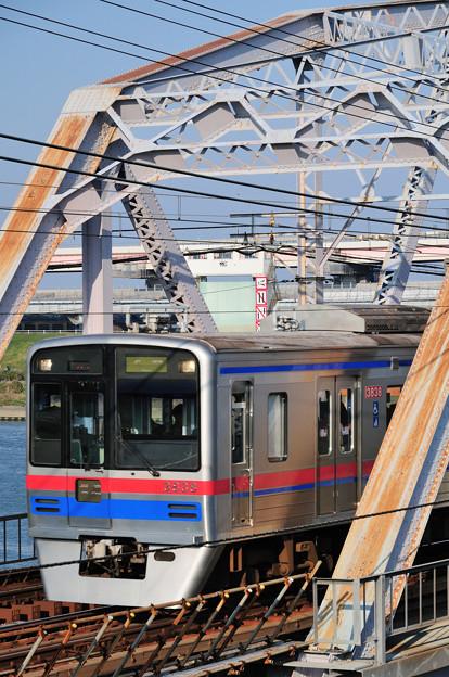 3800形電車