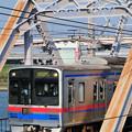 Photos: 3800形電車