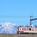 写真: 6050型