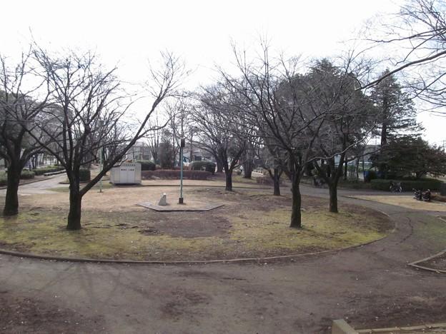 岩槻諏訪公園