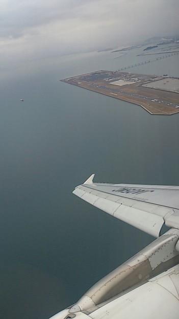 Photos: 06_離陸