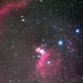 Photos: オリオン座三ツ星
