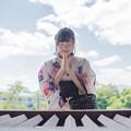 Photos: 夏休みの日記4