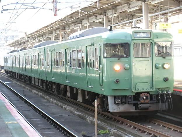 JR西日本:113系(L07)-02