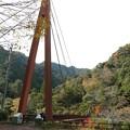 写真: 養乙女橋