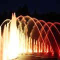 Photos: 噴水ショー