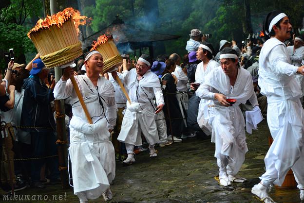 熊野那智大社例大祭14・本祭