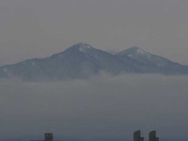 太平山の方