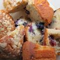 写真: パウンドケーキ