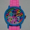 写真: マイリトルポニー×サンキューマート アナログ腕時計