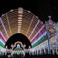 写真: 2017神戸ルミナリエ