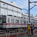 Photos: 東武10030系