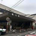 写真: 桶川駅