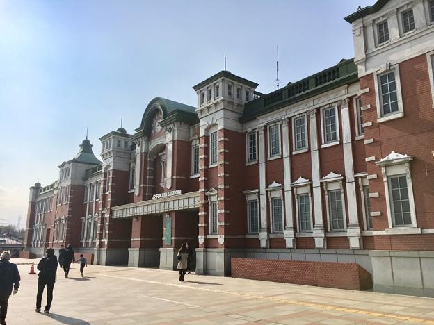 Photos: 深谷駅