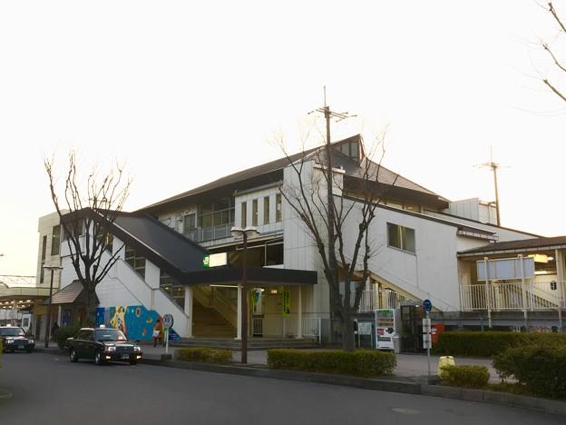 Photos: 新白岡駅