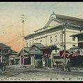 Photos: 800px-Kabukiza_Theater_Tokyo_1907-1911