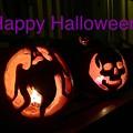 写真: Halloween night!