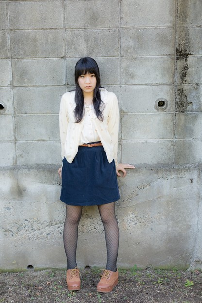 Photos: Emi (2014 Autumn)