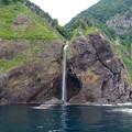 写真: カシュニの滝@2013北海道旅行最終日