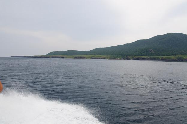 知床岬@2013北海道旅行最終日